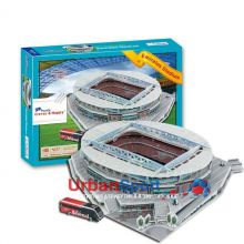 3D Пазл Emirates Stadium (Арсенал)