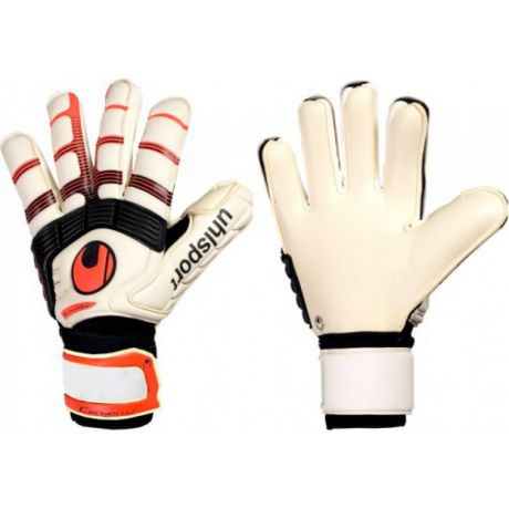 Вратарские перчатки Uhlsport Cerberus Absolutgrip HN lite